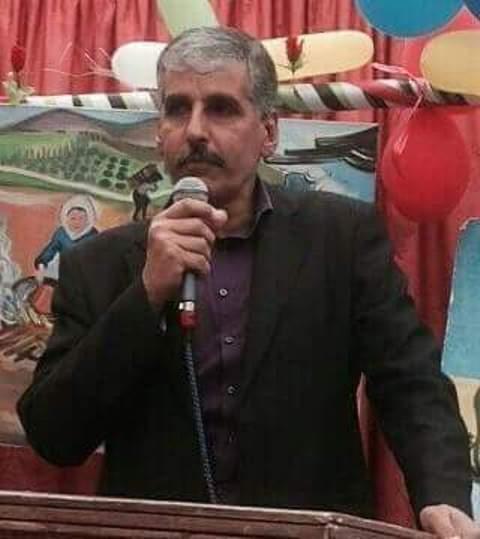 غنومي لجريدة الحياة الجديدة الفلسطينية: لا اصابات كورونا فلسطينية في مخيم البداوي