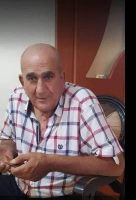 الجبهة الشعبية لتحرير  فلسطين تشيّع رفيقها المناضل محمد غنام