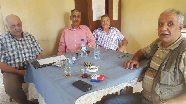 بيان صادر عن اللجان الشعبية في مخيم نهر البارد