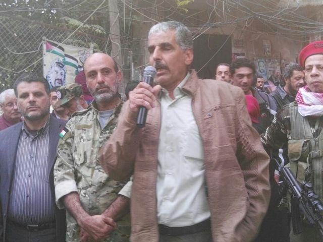 غنومي: الجبهة الشعبية ستبقى جبهة المقاومة الفلسطينية في مواجهة الاحتلال