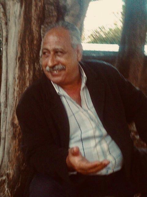 وداعاً يا غريب- مروان عبد العال
