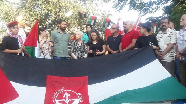 فتحي أبو علي: غسان كنفاني لم يقدم نفسه قديسًا، أو واعظًا دينيا، أو أخلاقيا، بل كان شاهدًا أمينًا، ومخلصًا لقضيته فلسطين