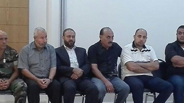 الجبهة الشعبية لتحرير فلسطين وحركة التحرير الوطني الفلسطيني فتح في الشمال تعزيان بشهداء الجيش اللبناني