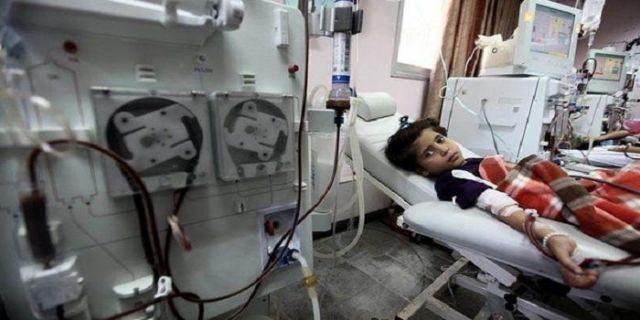 كارثة صحية تهدد مشافي غزة بعد إضراب عمال النظافة عن العمل