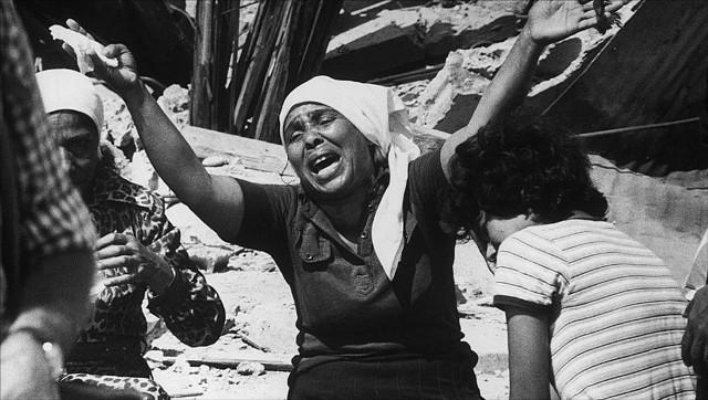37 عامًا على المذبحة التي هزّت العالم..