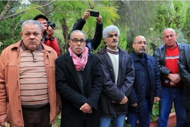 الشعبية تشارك بالذكرى الـ35 لمحاولة اغتيال رمز المقاومة الوطنية اللبنانية مصطفى سعد