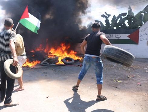 رسالة إلى القيادة الفلسطينية في شقيها الوطني والإسلامي- أبو وسيم