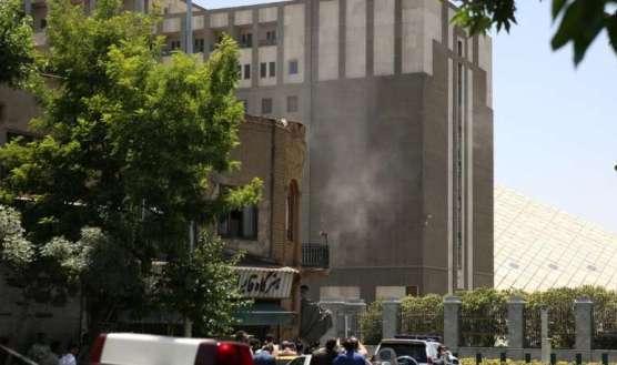 الشعبية: العمليات الإرهابية في إيران جاءت في ظل مناخات عدائية ولّدتها قمة الرياض