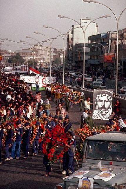 الذكرى الأربعون لاستشهاد القائد الفذ وديع حداد( أبو هاني)