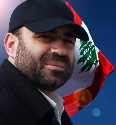 رسالة شكر من الحاج عماد، مدير الإعلام والعلاقات العامة من مؤسسة جرحى المقاومة الإسلامية