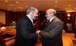 بديع يفشل في عقد مجلس شورى حماس والقسام تعقد سلسلة إجتماعات لإعلان موقف ضد مشعل