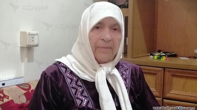 هنية موسى... ذكريات النكبة الفلسطينية في عينيّ ابنة العاشرة
