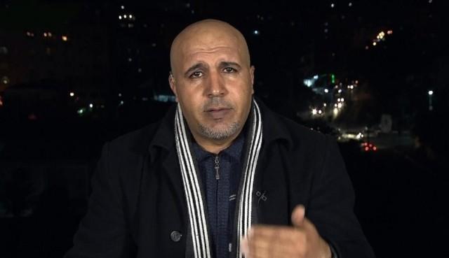 الثوابتة: المقاومة في غزة هي التي تتحكم بقواعد الاشتباك