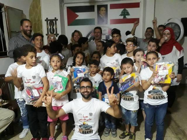 المطران عطا الله حنا: سنبقى متمسكين بمواقفنا مسلمين ومسيحيين حتى كنس الاحتلال الصهيوني عن أرضنا