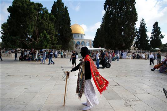 الجيش الإسرائيلي يلغي إجراء «هنيبعل»