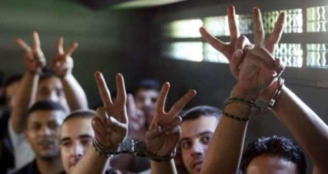 بيان صادر عن الحركة الأسيرة في سجون ومعتقلات العدو الصهيوني في اليوم العشرين للإضراب