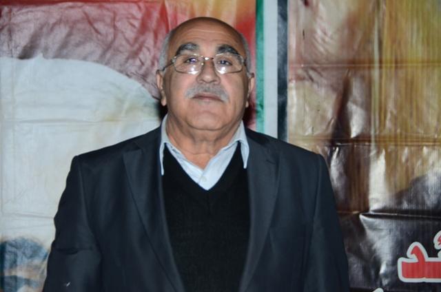 أبو جابر : على وزير العمل الفلسطيني المعني بملف الضمان الاجتماعي والحكومة العمل على تلبية مصالح العمال واحتياجاتهم