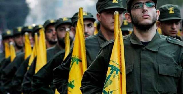 حزب الله يشيد بالتصدي البطولي للعدوان الصهيوني في غزة