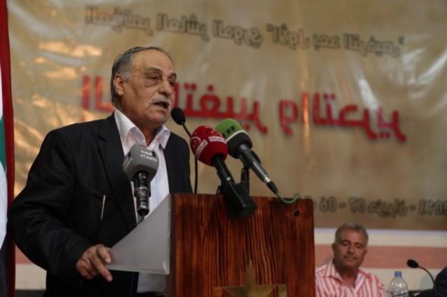 في يوم القدس العالمي أبو أحمد فؤاد: نحن مستمرون بالنضال حتى تحرير كل فلسطين وإسرائيل غدة سرطانية يجب أن تزول