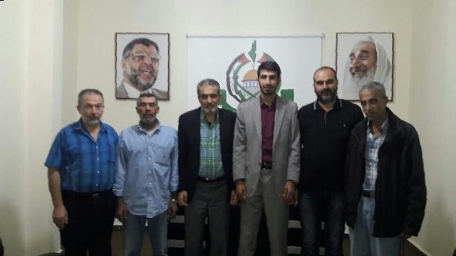 الشعبية وحماس في صور: لتحقيق الوحدة الوطنية على قاعدة المقاومة والانتفاضة وحماية المشروع الوطني الفلسطيني