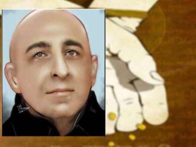 السيدة والجارية- كميل أبو حنيش