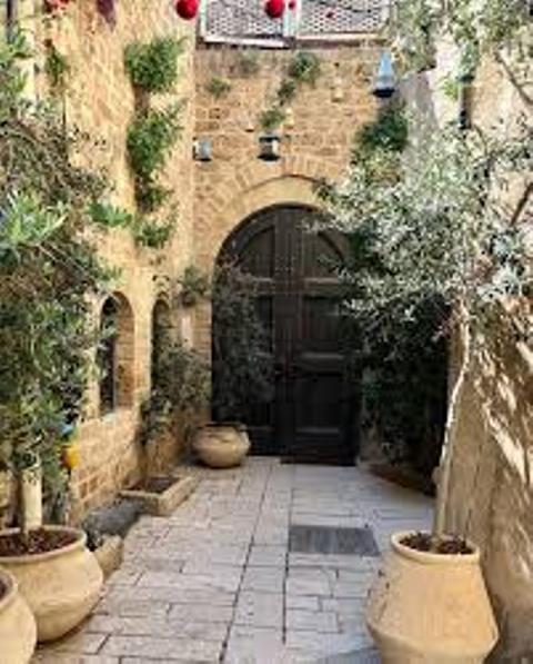 بيت الرفيق- قصيدة لعماد البرغوثي- قرية كوبر-الضفة الغربية
