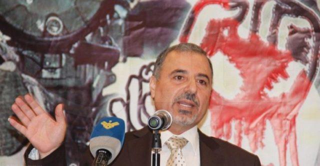 في الذكرى 53 لانطلاقة الجبهة الشعبية لتحرير فلسطين، وجّه رئيس الحزب السوري القومي الاجتماعي الأمين وائل الحسنية الرسالة التالية