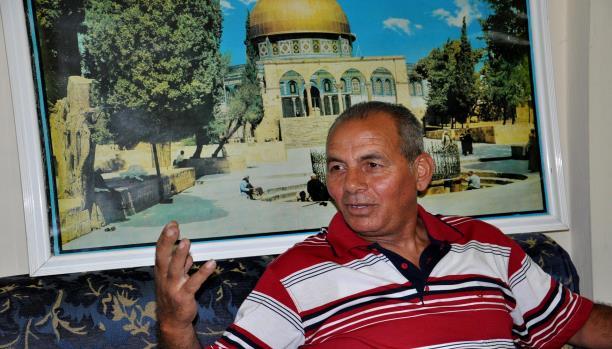 مقاوم داخل سجون إسرائيل وخارجها