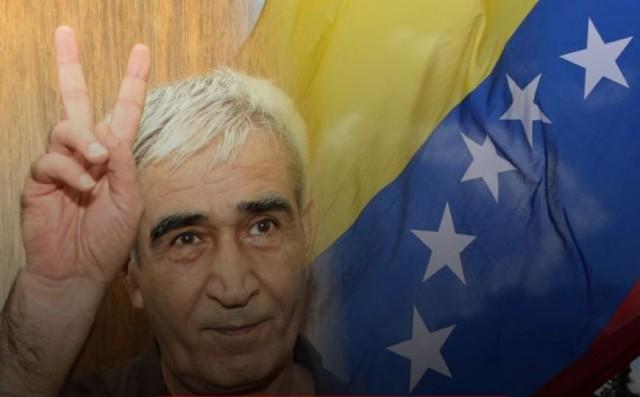 سعدات لمادورو: معركة فنزويلا هي معركة كل الأحرار والشرفاء في العالم