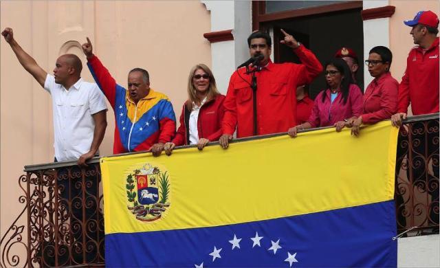 فنزويلا... ومعركة تكريس تحرّرها من الهيمنة الأميركية