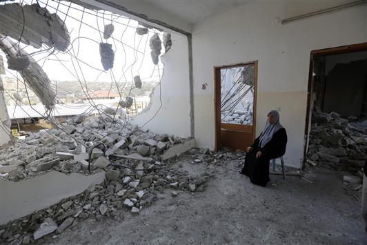 لغز الطائرة «المتسللة»: خيبة في إسرائيل