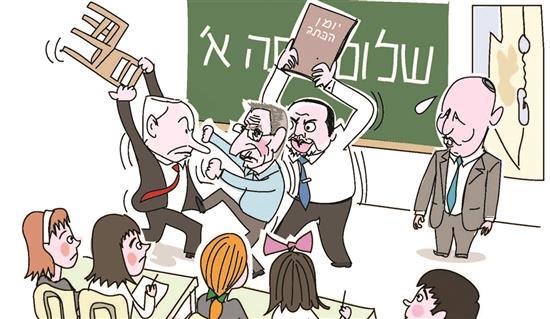 المقاومة تغيّر من نظريات وبنية الجيش الإسرائيلي