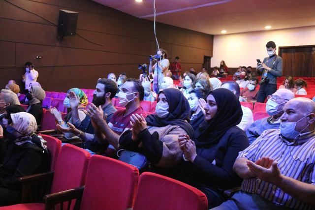 ثقافة وفن: مسرح إسطنبولي يختتم فعاليات مهرجان صور الموسيقي الدولي