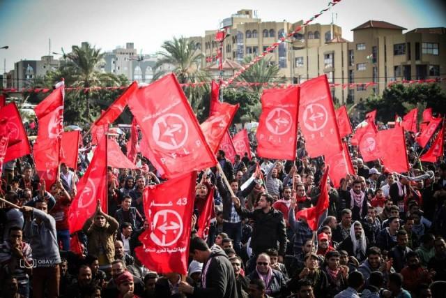 الجبهة الشعبية تؤكد: مواجهة صفقة القرن بتحقيق الوحدة والشراكة في إطار منظمة التحرير الفلسطينية