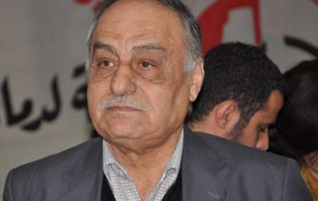 أبو أحمد فؤاد: على المجلس المركزي اتخاذ قرارات بوقف العقوبات على غزة