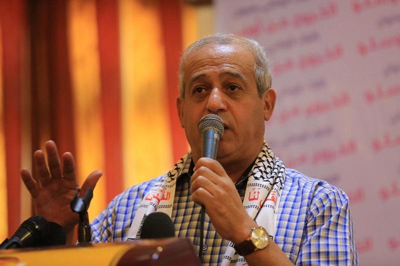 مزهر: معركة القدس الحالية تؤكد أنّ مخزون شعبنا الثوري لا ينضب