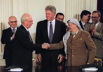ذكرى توقيع اتفاق