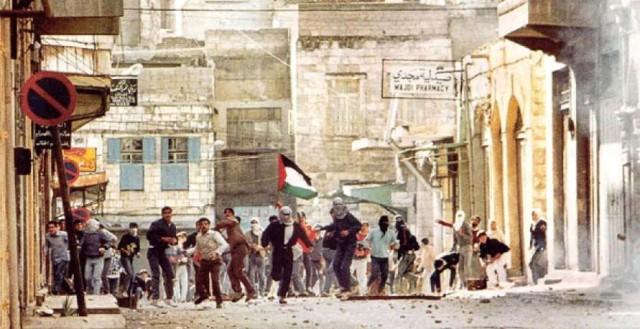 مروان عبد العال يكتب للهدف : الانتفاضة الكبرى والقتل بسردية مضادة