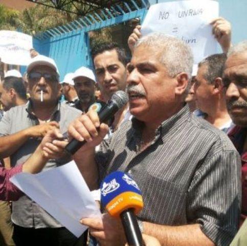 اجتماع للفصائل الفلسطينية مع مدير عام الأونروا في لبنان