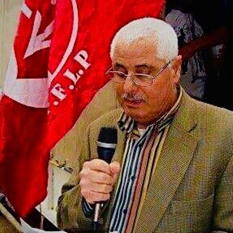 اللجان العمالية الشعبية الفلسطينية في لبنان تنعى الرفيق المناضل الشهيد جمال محيي الدين أبو علي