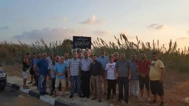 منظمة الحزب الشيوعي تحتفي بذكرى انطلاقة المقاومة الوطنية اللبنانية في الميناء