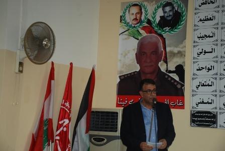 أبو عماد الجنداوي أمضى حياته شهيدًا مع وقف التنفيذ