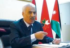 تعقيبا عل  أحداث مخيم البقعة في الأردن