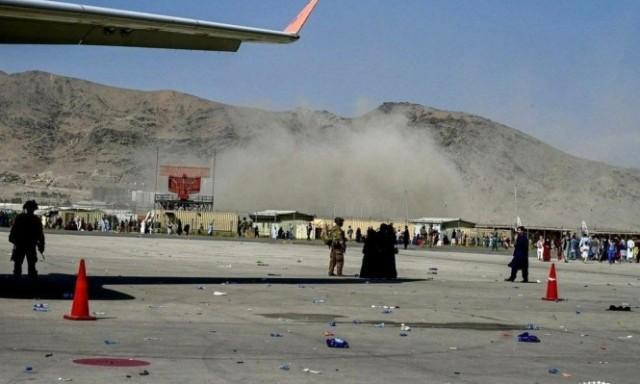 أفغانستان: قتلى وجرحى جراء تفجيرين في محيط مطار كابل