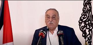 أبو أحمد فؤاد: الطريق الذي يؤدي لإنهاء الانقسام هو إلغاء أوسلو وسحب الاعتراف بالاحتلال