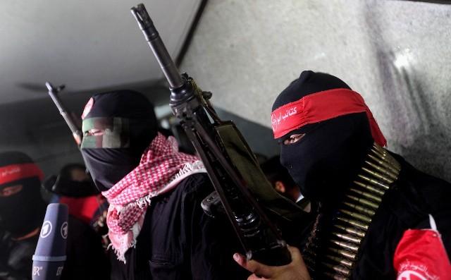كتائب الشهيد أبو علي مصطفى: مخططات العدو للقضاء على المقاومة سقطت للأبد