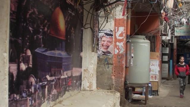 شاتيلا المخيم والمتحف.. المجزرة وحفظ الذاكرة