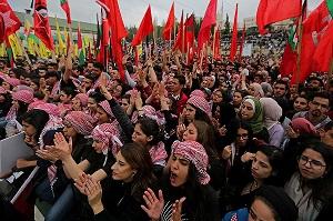 كتلة التحرير الطلابية تستنكر حظر الاحتلال لكتلة القطب الطلابي