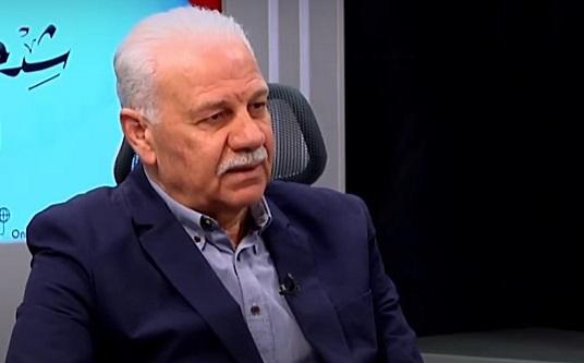 اللجنة التنفيذية لمنظمة التحرير تستنكر اعتقال القيادي عمر شحادة