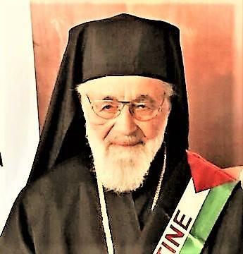 الجبهة الشعبية: المطران المناضل هيلاريون كابوتشي جعل المكانة الدينية في خدمة النضال ضد الاحتلال